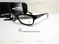 Chrome Hearts PIE AT THE Y DT Eyeglasses Fashion