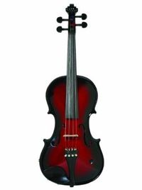 Barcus Berry Vibrato-AE Series BAR-AEVR Acoustic-Electric Violin