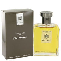 JACQUES FATH by Jacques Fath Eau De Toilette Spray 4.2 oz (Men)