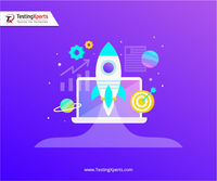 Web Performance Testing is executed to provide accurate information on the readiness of an application through testing the web site and monitoring the server side application. This is done by simulating load as close as possible to the real conditions in ...