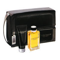 Davidoff Silver Shadow - 50ml Eau de Toilette Spray 75ml Davidoff Silver Shadow 50ml Eau de Toilette Spray 75ml Aftershave Balm Toiletry Bag - The Davidoff man lives life to the fullest. His experience and maturity give him an extraordinary charisma. He h...
