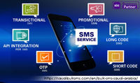 From the top Known SMS provider in Saudi Arabia �€˜Saudi Bulk SMS' is the name known for its applaudable services. You can send as many SMS in Saudi Arabia you want in any language. Our exceptional service never lets you fail for any type...