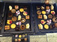 Best artisan café patisserie in London for fresh and best Breakfast, salads, smoothies and juices, coffee and cakes. We always focus to deliver high quality and customer service.