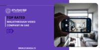 We are one of the leading walkthrough video experts in Dubai. Need a video walkthrough for realtor's website, service or app? We can help you create one! Visit us - https://studio52.tv/video/walkthrough-video