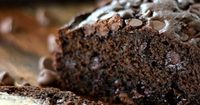 This is the best Chocolate Chocolate Chip Zucchini Bread out there. Uses honey and coconut oil giving it an amazing taste while keeping it moist and dense.