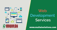 Multai solutions is the best Website development company in Hyderabad, India, which Provides the web development services at affordable prices according to client requirements. Apart from website development services we also offer website design, Digital ...