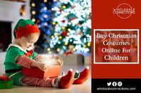 When it comes to buying apparel from an online store our Online Wholesale Store is the most trusted Wholesale Children Christmas Costumes Provider. http://wholesaleconnections-uk.blogspot.com/2018/06/buy-christmas-costumes-online-for.html