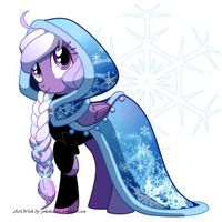 Photo of Winter Fashion 2014 for fans of My Little Pony Friendship is Magic.