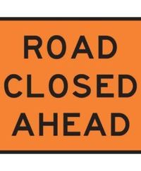 Detour Find a range of Detour Traffic Signs - Road Closed Ahead Sign, Detour Ahead Follow Sign, State Highway Detour Follow Signs, Exit Closed Ahead Sign, Detours Ends Sign, Detour Arrow Veer LR Signs & much more at https://highway1.co.nz/product-cate...