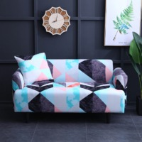 Trendy Elastic Sofa Slip on Covers $21.95