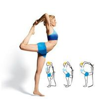 Yes-You-Can Yoga Poses