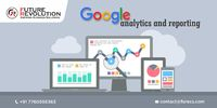Google Analytics and Reporting- Helps you stay ahead in this competitive world