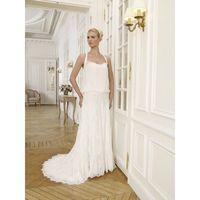 LEONTINE (Pronuptia) - Vestidos de novia 2018 | Vestidos de novia barato a precios asequibles | Eventos En oferta