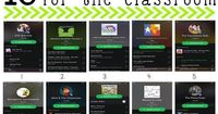 Spotify in the Classroom
