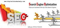 We are providing best professional SEO services that help to offer effective search presence getting to a considerable enhance of sale, profitability and cost effective for our clients. http://digitalthinkerhelp.com/best-seo-services