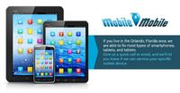 Mobile Mobile Orlando is a place where you can get solutions related to your cell phone like Screen Repair, Tablet Repair, iPhone Repair, and Pc Repair services. Our qualified technicians diagnose problems free of cost. see more: http://mobilemobileorland...