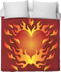RODC Loved Duvet Cover $120.00