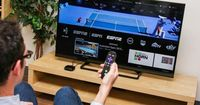 Sling TV bargain price and freedom from contracts. A la carte getting closer and closer