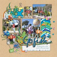 Disney scrapbook ideas | Disney Scrapbook Ideas / Disney