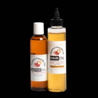 4oz Hair Growth Bundle by Glammed Naturally Oil  > Naturally Oil   > Promotes a healthier hair  > Promotes hair thickness  > Promotes regrowth on bald spots  https://glammednaturallyoil.com/products/4oz-hair-growth-bundle