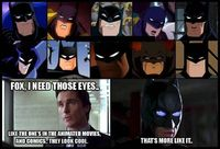 #Batman eyes, oh yeah, that's more like it...