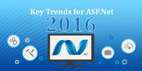 For more than 14 years, ASP .NET has held its place as one of the best web development technologies and many developers see this as the best offering from Microsoft.