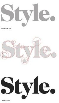 Brand New: Style Finally Looks Stylish
