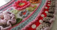 Crazy Cool Crochet: SwEEt Inspiration Only!