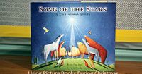 Song of the Stars Christmas book activities by