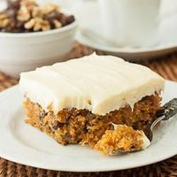 This is my absolute FAVORITE Carrot Cake recipe!