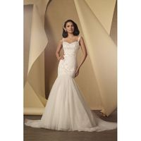 Alfred Angelo Style 2448 - Truer Bride - Find your dreamy wedding dress