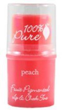 Peach Glow Lip & Cheek Tint