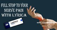 Lyrica contains Pregabalin as an active ingredient which work as a voltage gated calcium channel. For providing with relief in pain the medication work to block the transmission of nerve impulses and it does this by binding itself with calcium channels in...