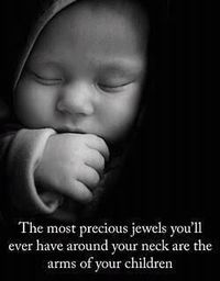 jewels, children and quotes.