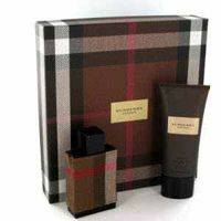 Burberry London Men Gift Set 50ml Burberry celebrates its 150th year with the launch of London For Men. A timeless signature scent for the modern lsquo;English Gentlemanrsquo; that exudes natural confidence and a sophisticated manne http://www.comparestor...