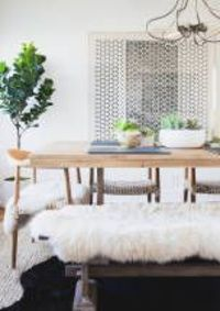 The fashion blogger taps Homepolish to revamp her lackluster Los Angeles digs.