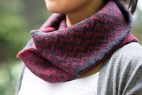 Bloodwood Cowl by Mitenae