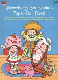 Dolls and Clothes on page