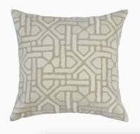 Bandhu Throw Pillow by John Robshaw $95.00