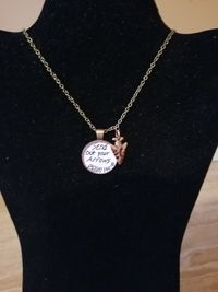 Scripture Necklaces Set 1 $10.00