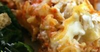 Say Cheese! Meet the Slow-Cooked Lasagna of Your Dreams   Shine Food - Yahoo! Shine