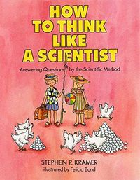How to Think Like a Scientist: Answering Questions by the... https://www.amazon.com/dp/0690045654/ref=cm sw r pi dp U x AI8RAb8HHBT5D