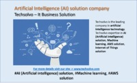 AI (Artificial intelligence) solution.