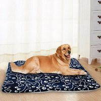 Price: $25.50 | Product: Large Washable Blanket Cushion Mattress AS Dog Bed | Visit our online store https://ladiesgents.ca