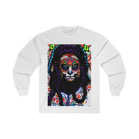 Day of the Dead, Unisex T-Shirt $25.00