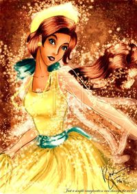 disney fan art, princess disney and disney princesses.