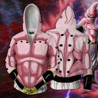 DRAGON BALL Z - Majin Buu Cosplay Hoodie $34.99