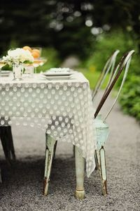 Photographer: Kelly Stremel Image Via: The Sweetest Occasion #Alfresco #Entertaining