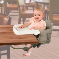 Photo of the Take Two - Hook-on Chair and Booster Seat by Summer Infant