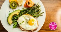 Paleo breakfast ideas are the first thing everyone looks for after starting paleo. These 5 paleo breakfasts offer a painless breakfast every day of the week